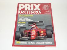 PRIX EDITIONS 1989 Vol 3 No 7